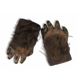 Forum Novelties Inc. Hairy Hands