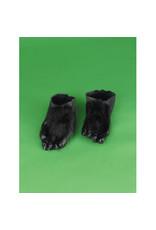 Forum Novelties Inc. Hairy Feet