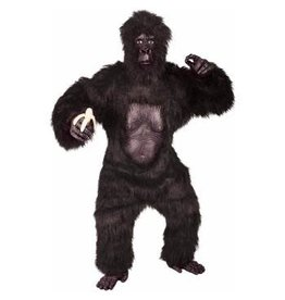 Forum Novelties Inc. Deluxe Gorilla Suit