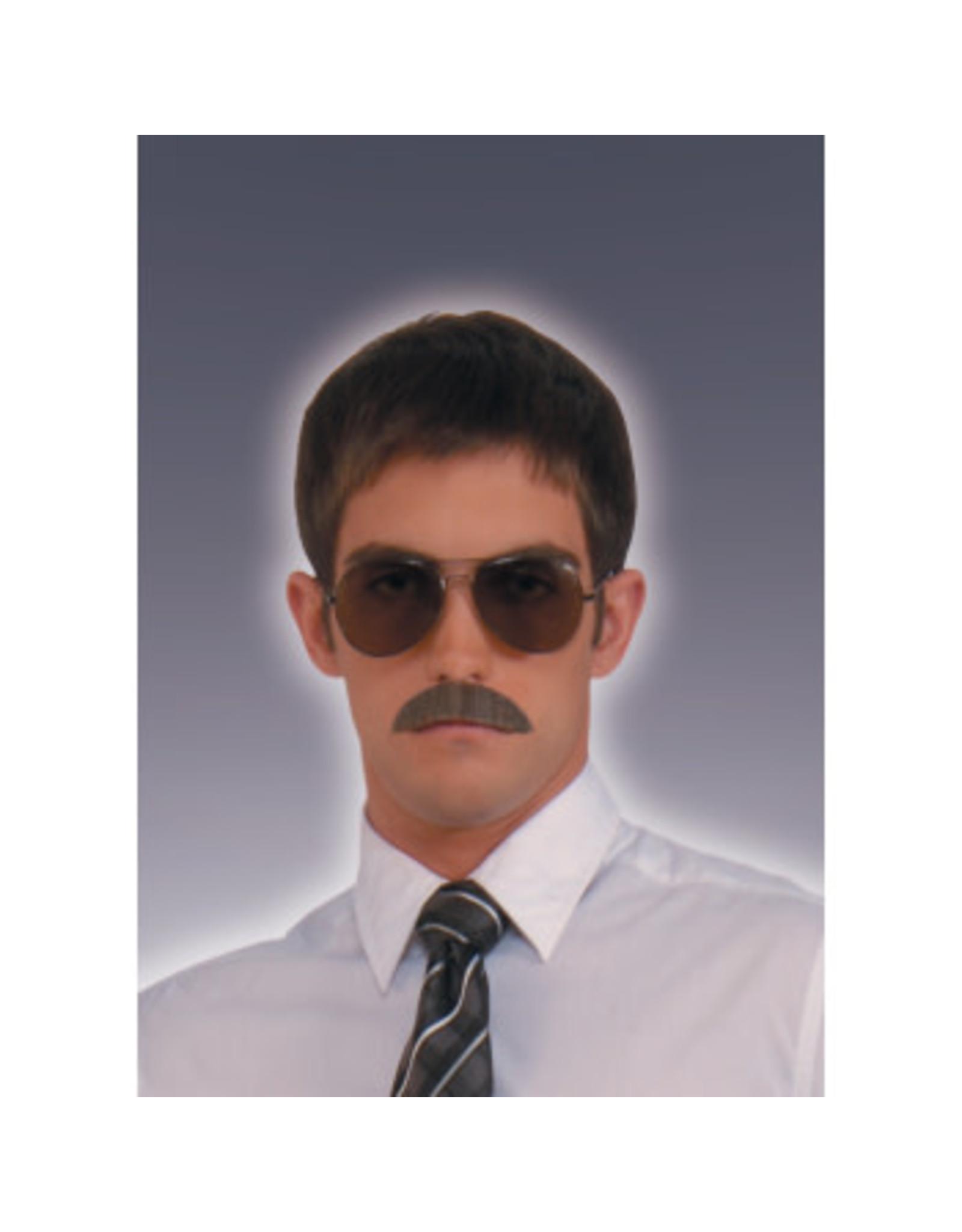 Forum Novelties Inc. Gentleman Moustache