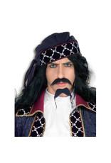 Forum Novelties Inc. Pirate Beard with Moustache