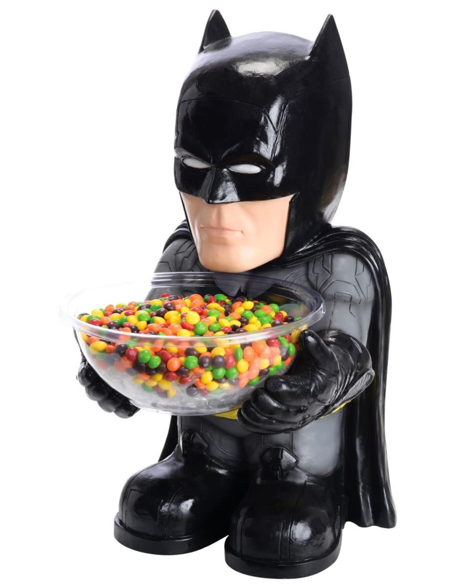 Rubies Costume Batman Candy Bowl Holder