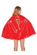 Rubies Costume Deluxe Supergirl Cape