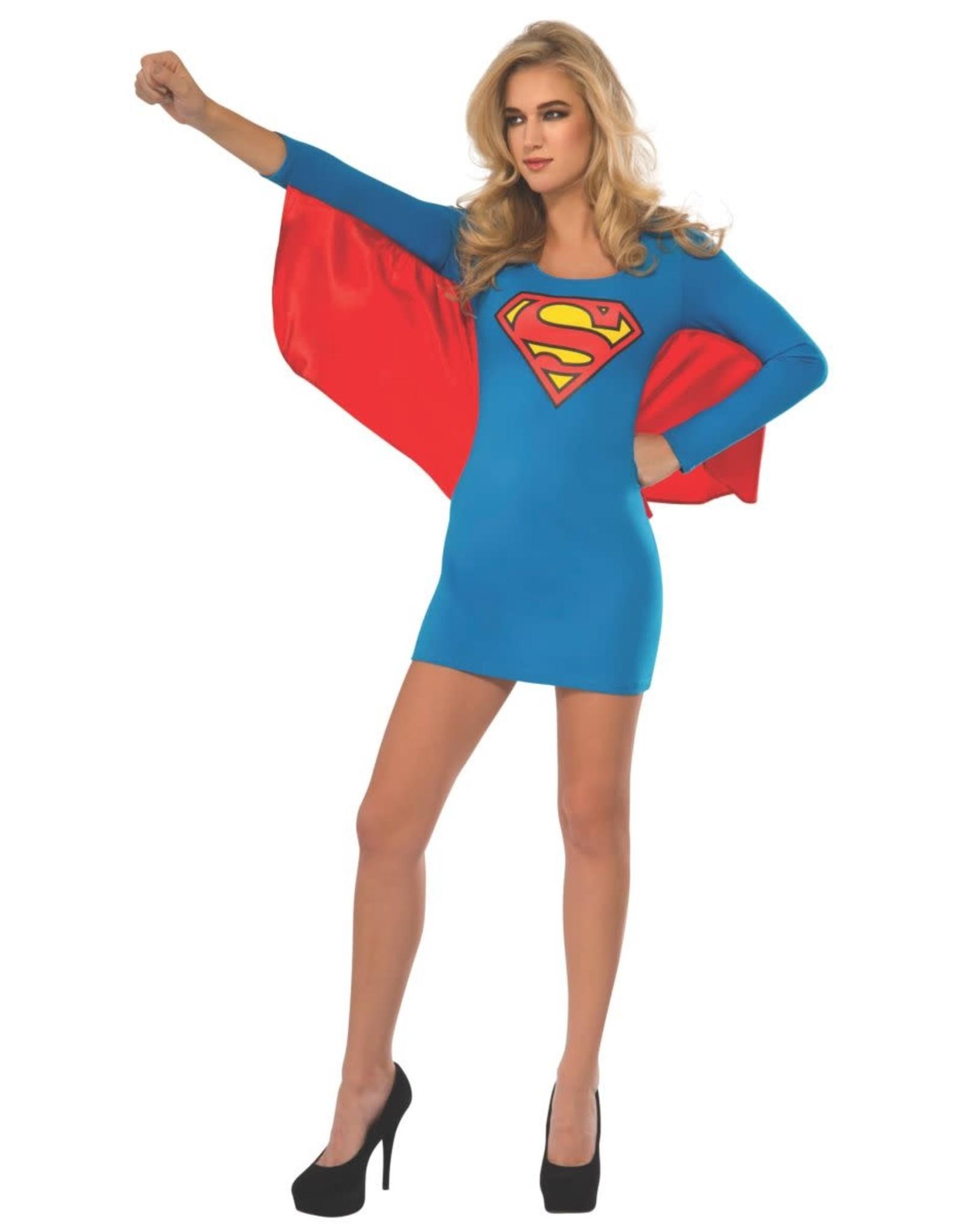 Rubies Costume Supergirl Wing Dress