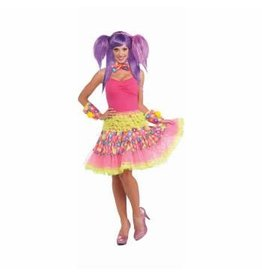 Forum Novelties Inc. Circus Sweetie Crinoline