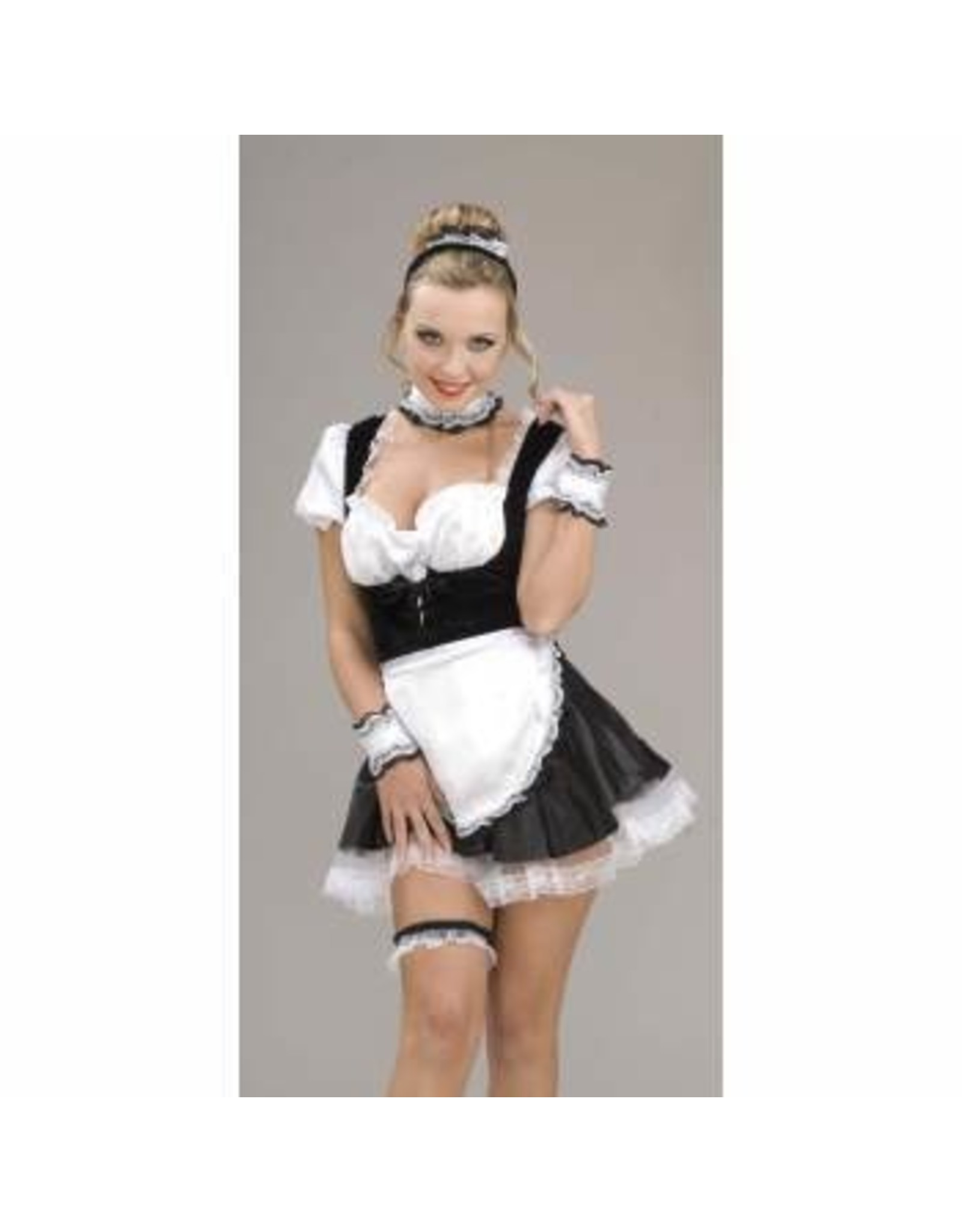 Forum Novelties Inc. French Maid Kit