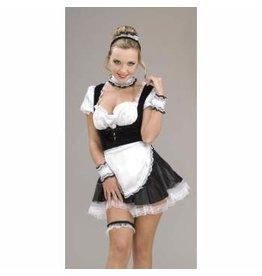 Forum Novelties Inc. French Maid Kit