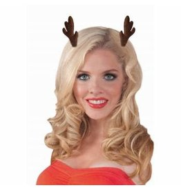 Forum Novelties Inc. Antler Hair Clips