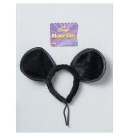 Forum Novelties Inc. Large Mouse Ears