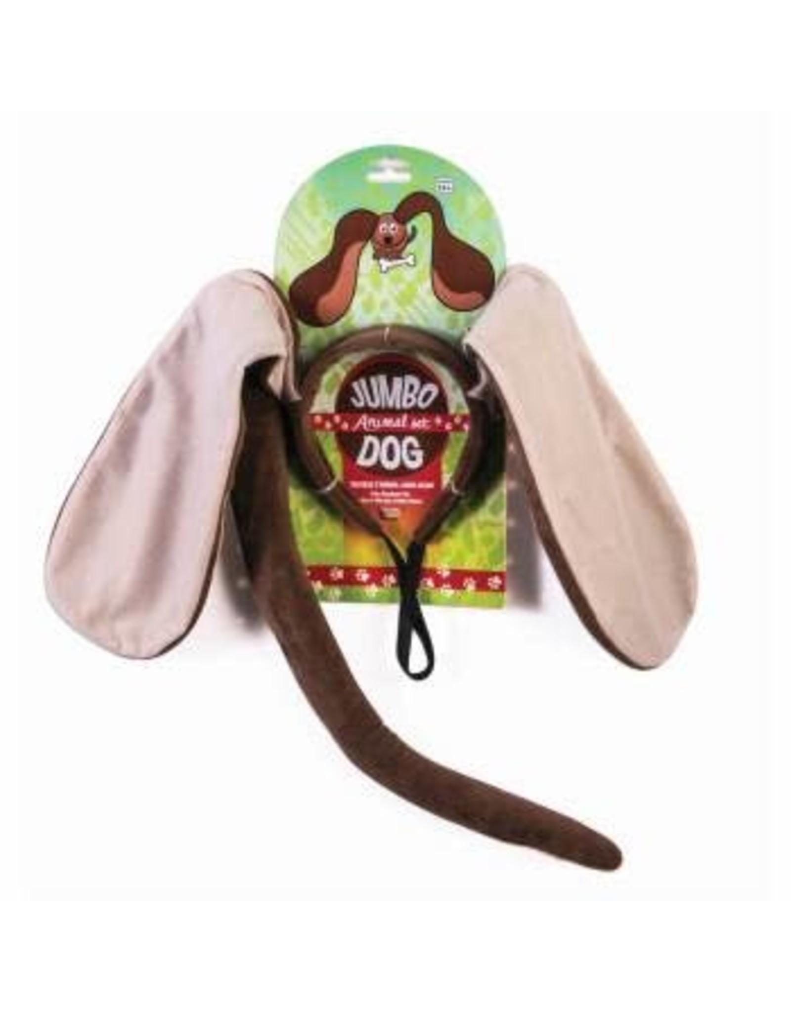 Forum Novelties Inc. Jumbo Dog Kit