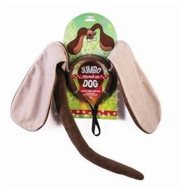 Forum Novelties Inc. Jumbo Dog Kit