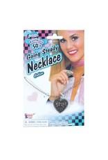 Forum Novelties Inc. Going Steady Necklace