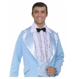 Forum Novelties Inc. Ruffled Shirt Front