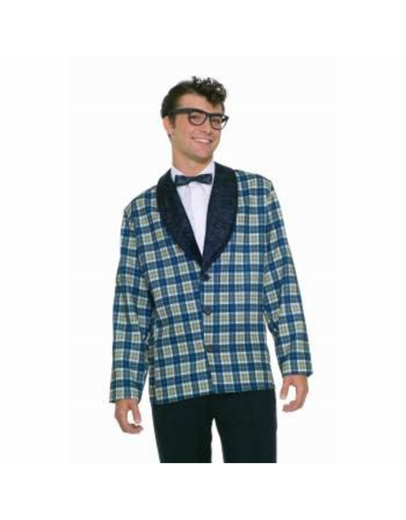Forum Novelties Inc. 50's Jacket