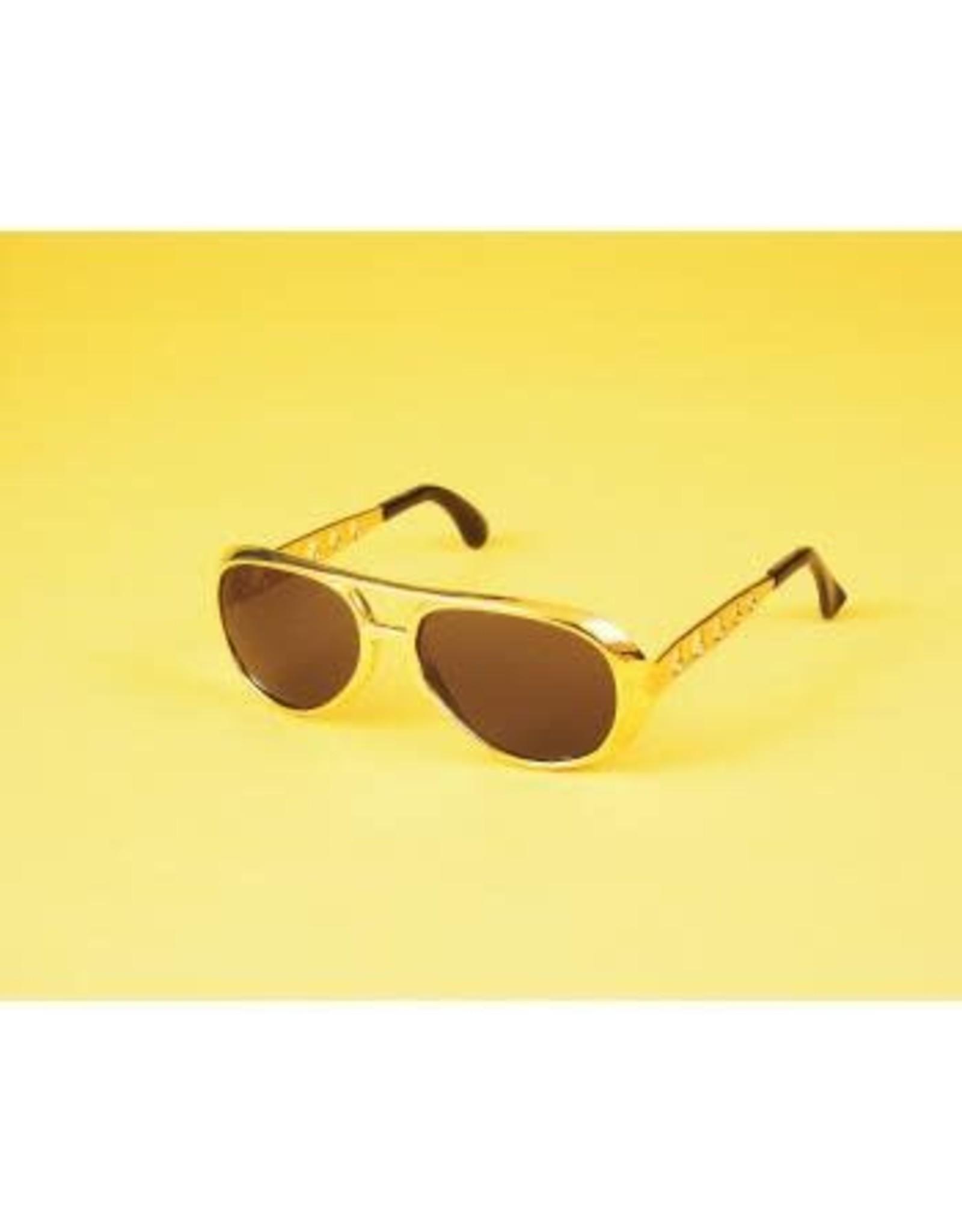 Forum Novelties Inc. Rock 'N' Roll Glasses