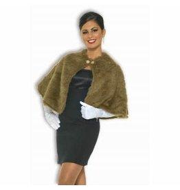 Forum Novelties Inc. Faux Fur Mink Stole