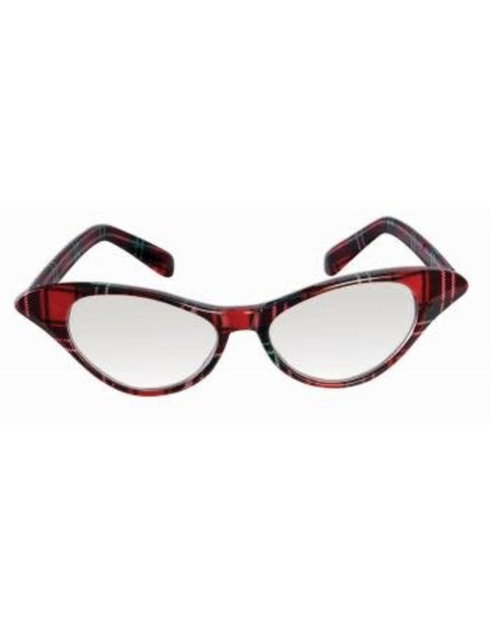 Forum Novelties Inc. 50's Nerd Glasses
