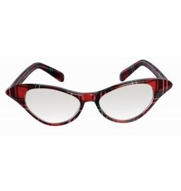 Forum Novelties Inc. 50's Nerd Glasses