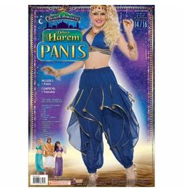 Forum Novelties Inc. Deluxe Harem Pants