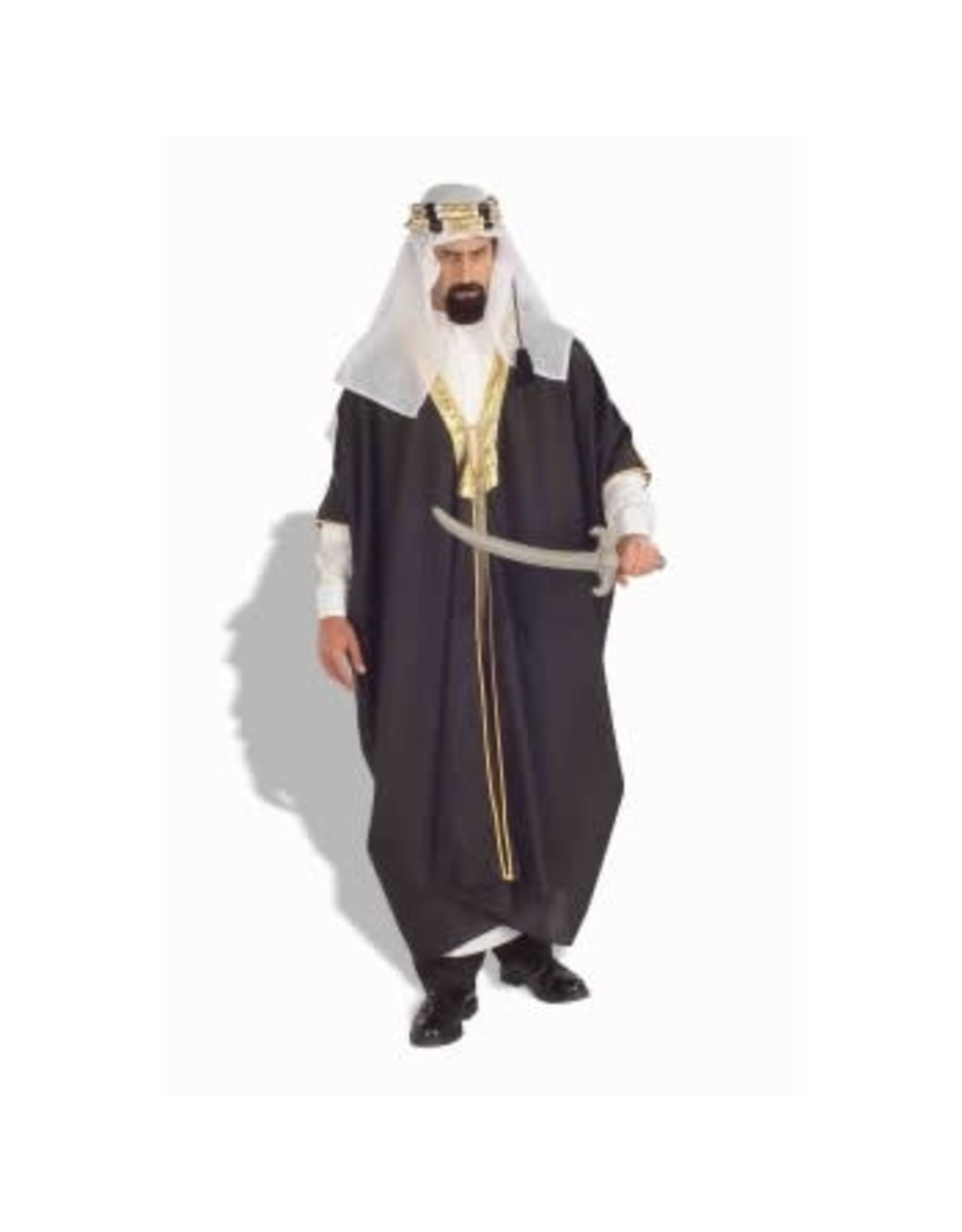Forum Novelties Inc. Arab Sheik