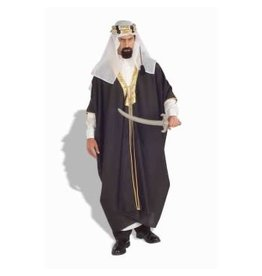 Forum Novelties Inc. Arab Sheik