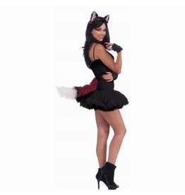 Forum Novelties Inc. Fox Ears and Tail Set