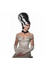 Forum Novelties Inc. Lady Monster Wig