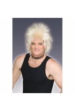 Forum Novelties Inc. 80's Rock Idol Wig