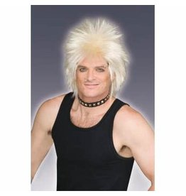Forum Novelties Inc. 80's Rock Idol Wig