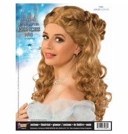 Forum Novelties Inc. Happily Ever After Princess Wig