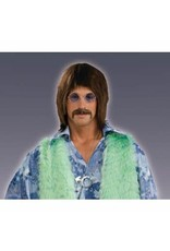 Forum Novelties Inc. 60's Singer Wig