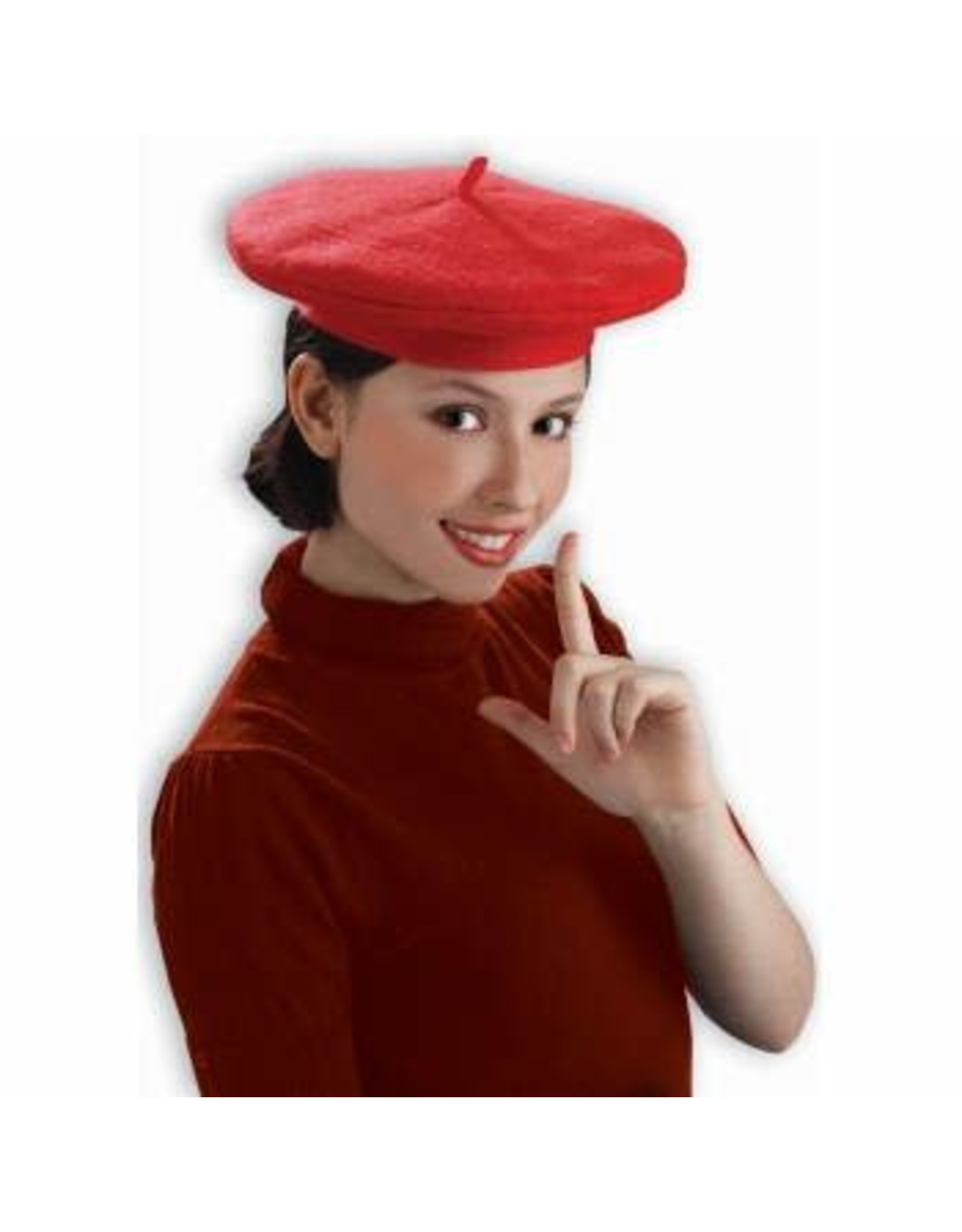 Forum Novelties Inc. French Beret