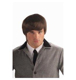 Forum Novelties Inc. 60's Mod Man Wig