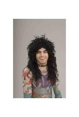 Forum Novelties Inc. Hard Rocker Wig