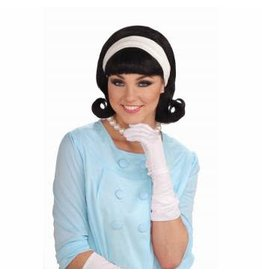 Forum Novelties Inc. 50's Flip Wig - Multiple Colors