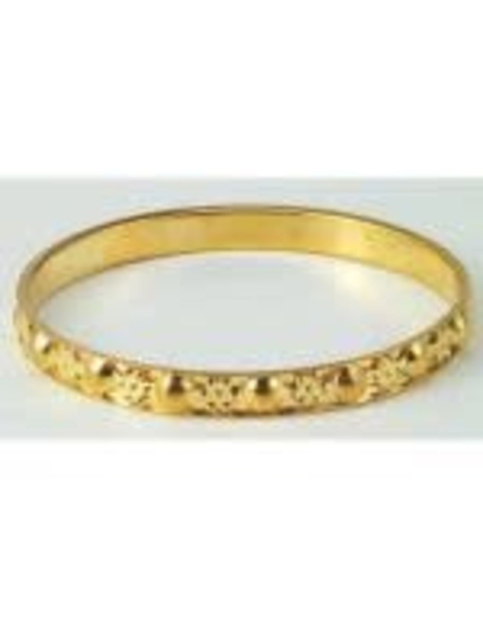 Forum Novelties Inc. Gold Gypsy Bracelet