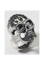 Forum Novelties Inc. Skull Ring