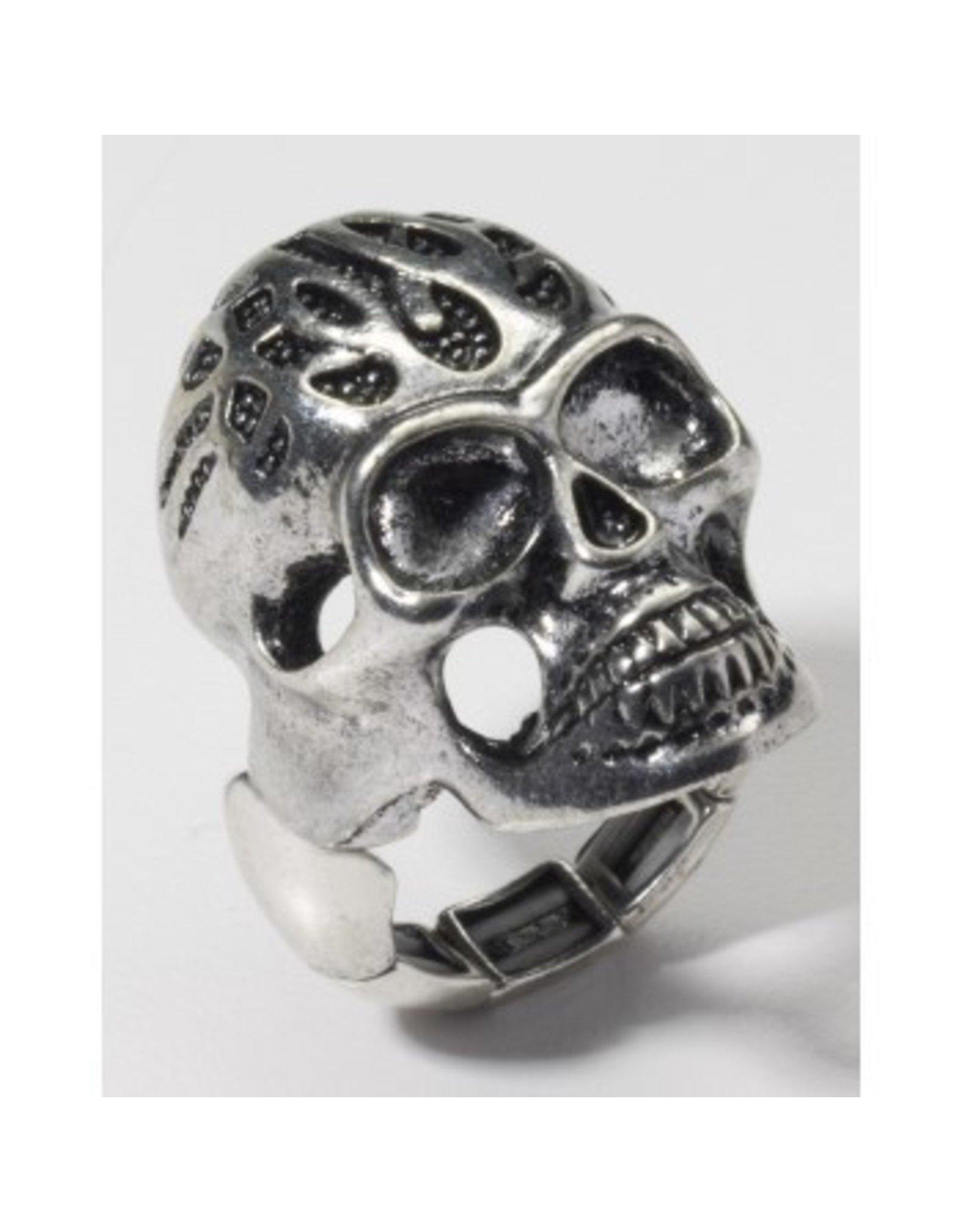 Forum Novelties Inc. Skull Ring