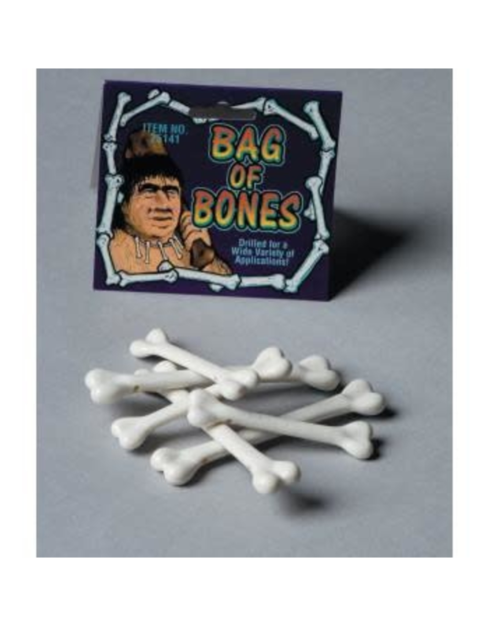 Forum Novelties Inc. Lot-A-Bones