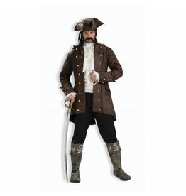 Forum Novelties Inc. Buccaneer Jacket