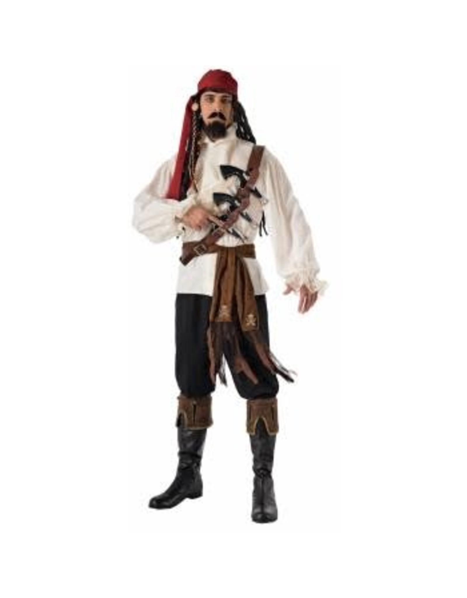 Forum Novelties Inc. Pirate Shoulder Belt with Guns