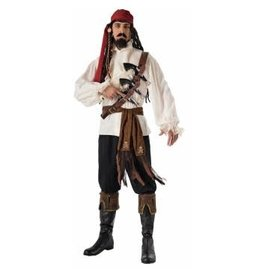 Forum Novelties Inc. Pirate Shoulder Belt with Guns