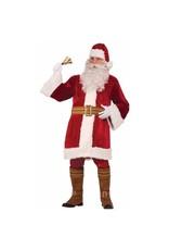 Forum Novelties Inc. Deluxe Santa Boot Tops