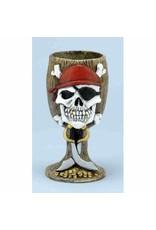 Forum Novelties Inc. Buccaneer Pirate Goblet