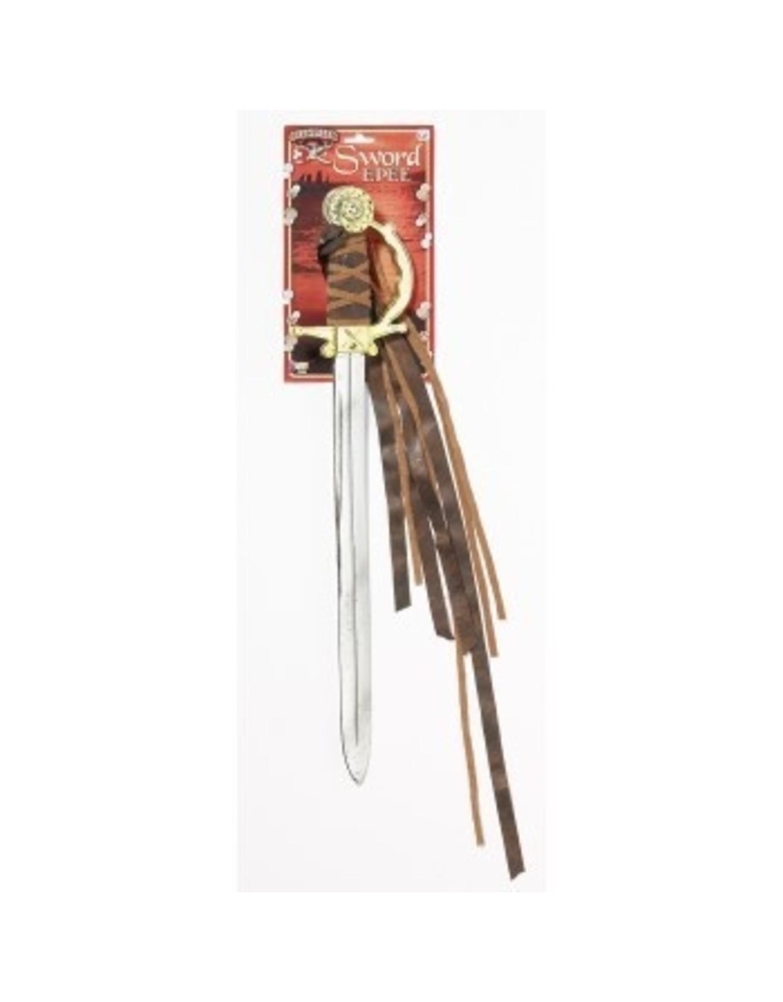 Forum Novelties Inc. Buccaneer Sword
