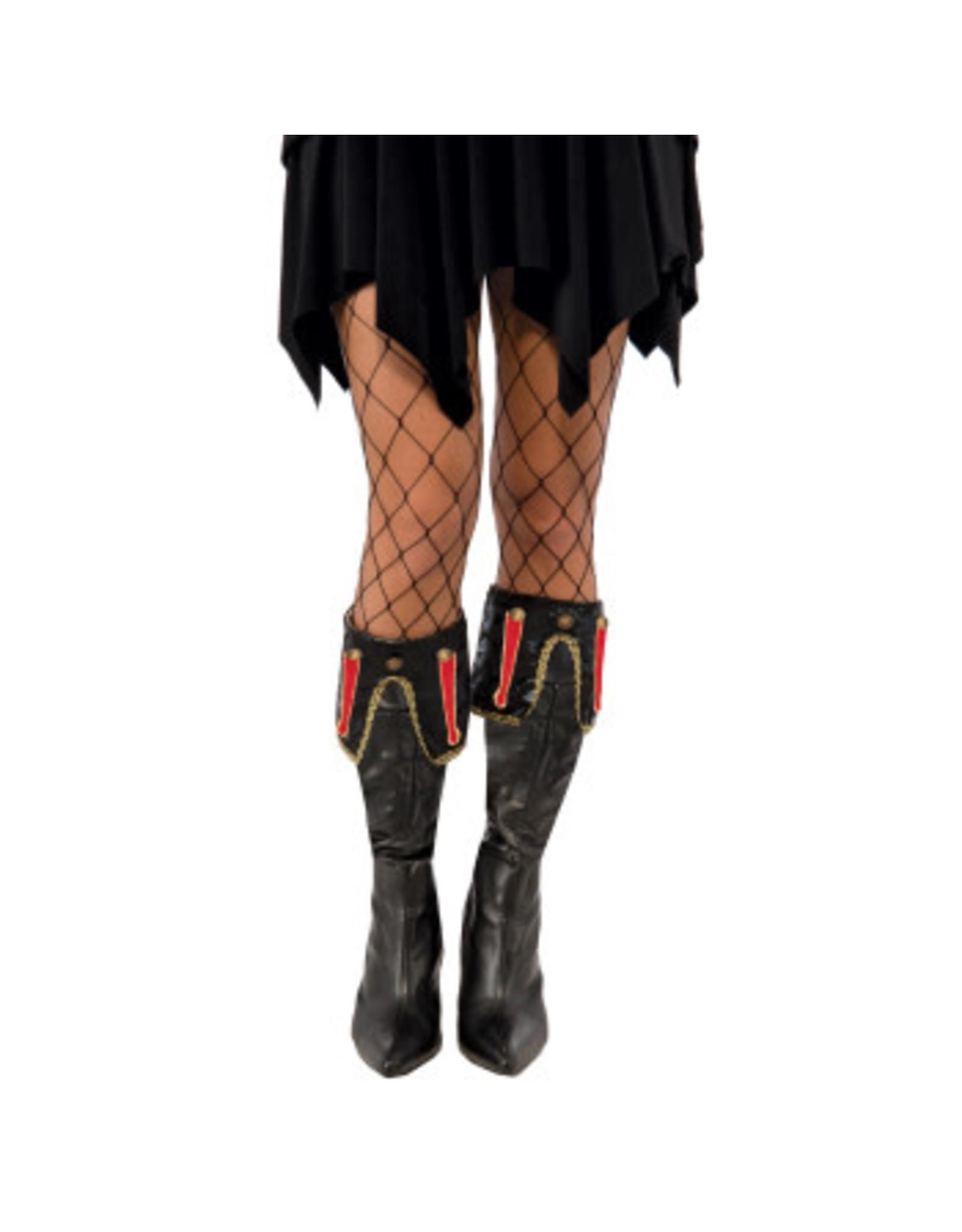 Forum Novelties Inc. Buccaneer Boot Cuffs