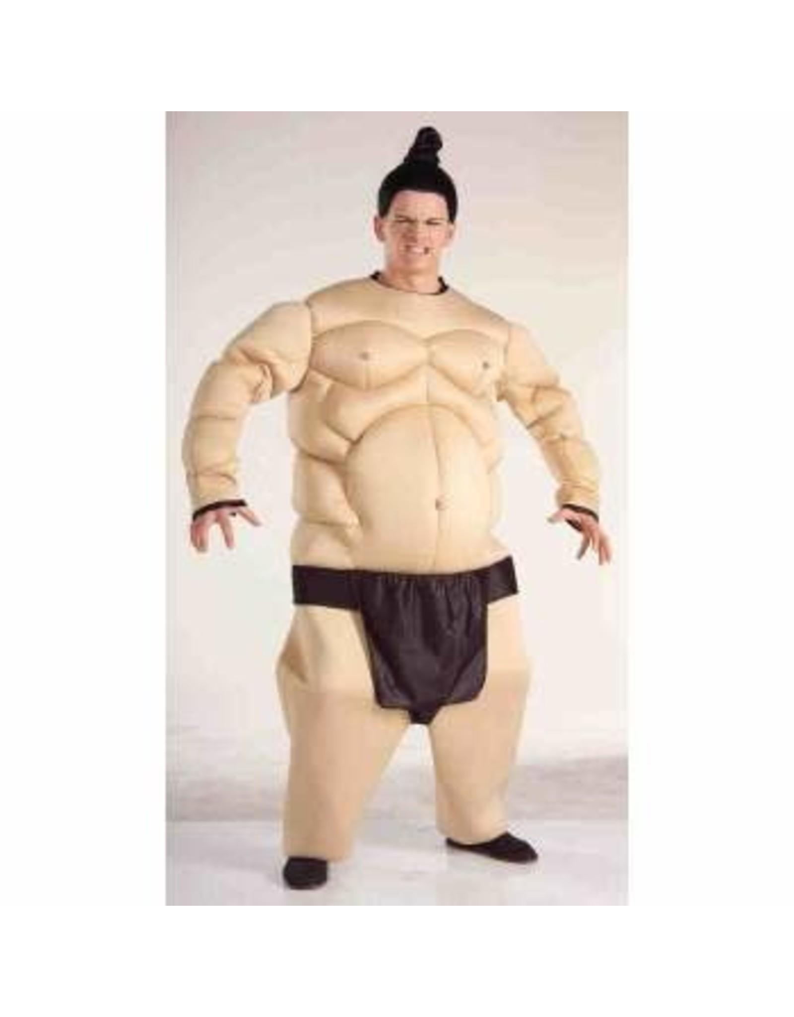 Forum Novelties Inc. Sumo Wrestler