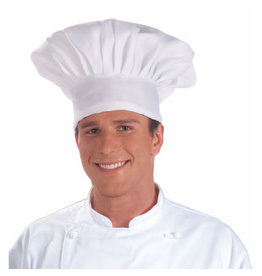 Forum Novelties Inc. Chef Hat