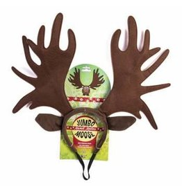 Forum Novelties Inc. Jumbo Moose Antlers