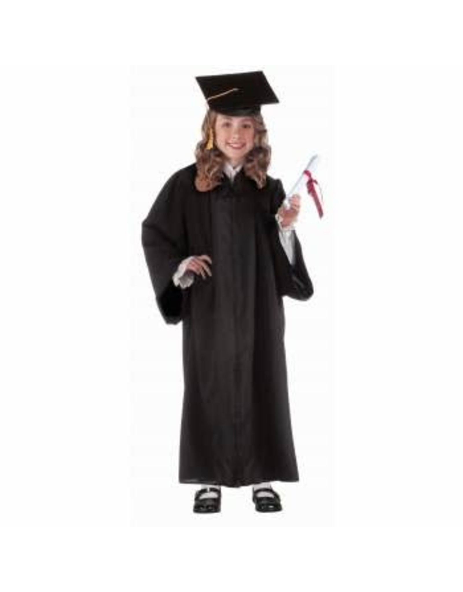 Forum Novelties Inc. Children's Graduation Robe